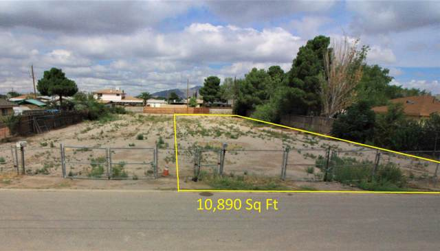 209 Polo Inn Road, El Paso, TX 79915 (MLS #815902) :: Preferred Closing Specialists