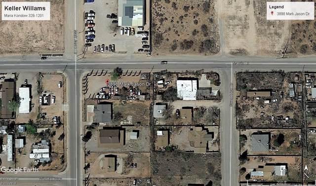 3898 Mark Jason Drive Drive, El Paso, TX 79938 (MLS #816043) :: The Matt Rice Group