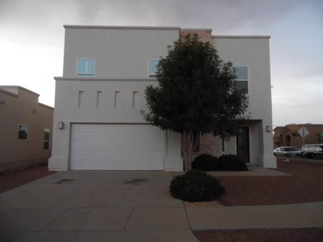 13025 Birds View Circle, El Paso, TX 79938 (MLS #816045) :: Preferred Closing Specialists