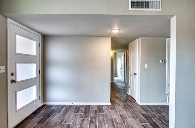 2349 Anise Drive, El Paso, TX 79936 (MLS #816086) :: Preferred Closing Specialists