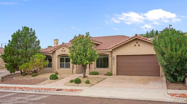 6459 Snowheights Court, El Paso, TX 79912 (MLS #816106) :: Preferred Closing Specialists