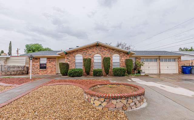 10229 Lakeview Drive, El Paso, TX 79924 (MLS #816120) :: Preferred Closing Specialists