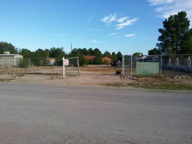 471 Huereque Drive, Socorro, TX 79927 (MLS #816161) :: Preferred Closing Specialists