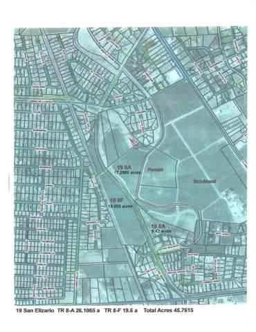 TBD Rio Negro, Clint, TX 79836 (MLS #816200) :: The Matt Rice Group