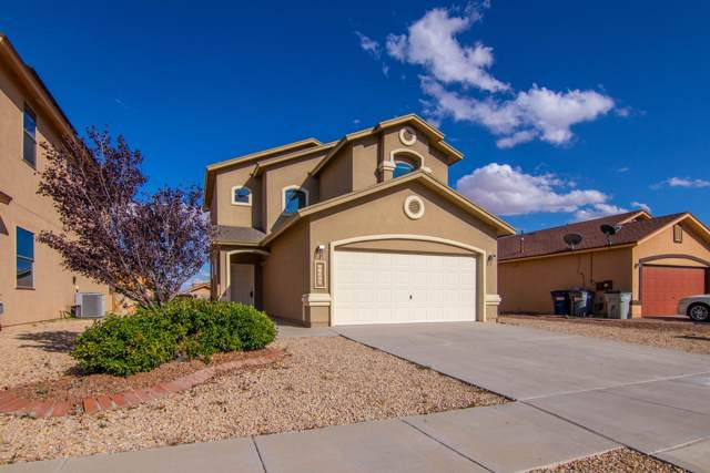 11288 Acoma Street, El Paso, TX 79934 (MLS #816245) :: The Matt Rice Group