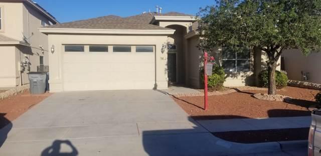 5986 Redstone Rim Drive, El Paso, TX 79934 (MLS #816266) :: Preferred Closing Specialists