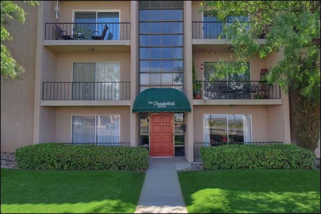 252 Shadow Mountain Dr. E 10-12, El Paso, TX 79912 (MLS #816276) :: The Matt Rice Group