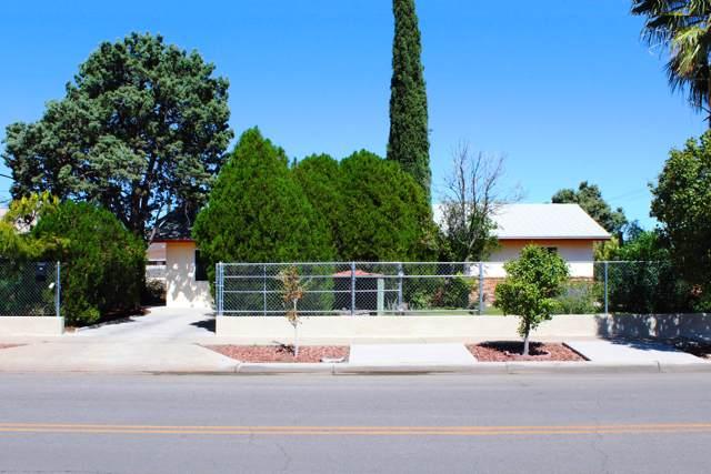 5729 Dearborne Drive, El Paso, TX 79924 (MLS #816333) :: Jackie Stevens Real Estate Group brokered by eXp Realty