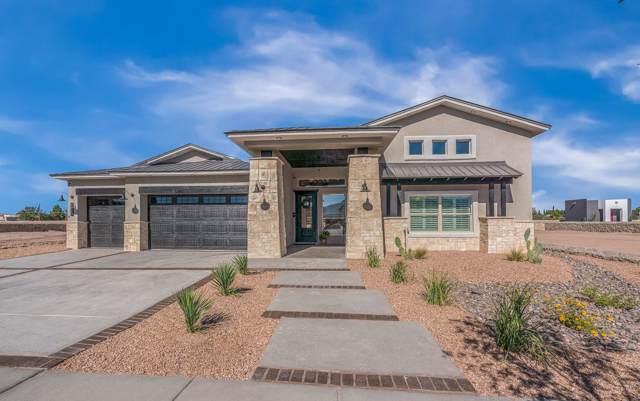 5827 Juniper Creek Drive, El Paso, TX 79932 (MLS #816394) :: The Purple House Real Estate Group