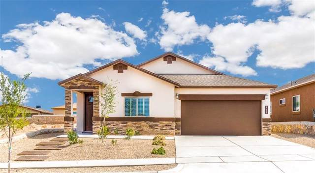 6061 Copper Hill Street, Sunland Park, NM 88063 (MLS #816449) :: Preferred Closing Specialists