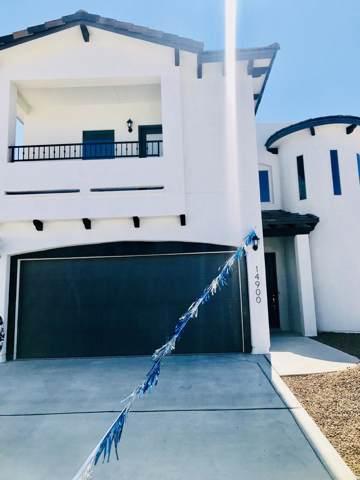14900 Louis Baudoin, El Paso, TX 79938 (MLS #816506) :: Jackie Stevens Real Estate Group