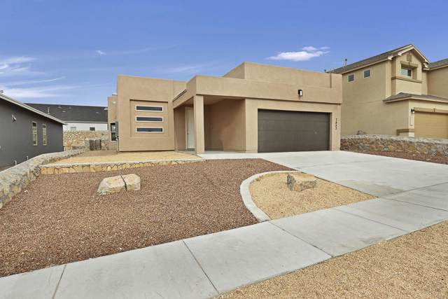 7722 Enchanted Ridge, Canutillo, TX 79835 (MLS #816525) :: Preferred Closing Specialists