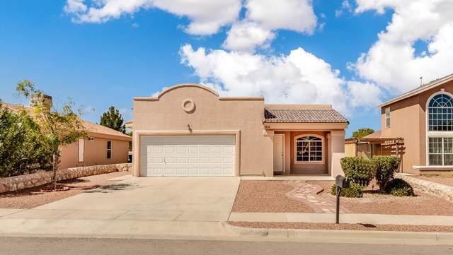 804 Jaime Street, Anthony, TX 79821 (MLS #816583) :: The Matt Rice Group