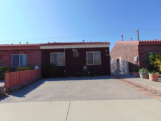11060 Oasis Drive, El Paso, TX 79936 (MLS #816660) :: The Purple House Real Estate Group
