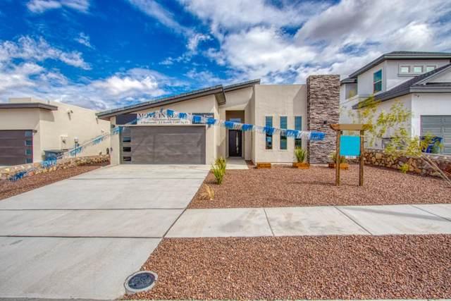 2154 Enchanted Summit Drive, El Paso, TX 79911 (MLS #816714) :: Preferred Closing Specialists