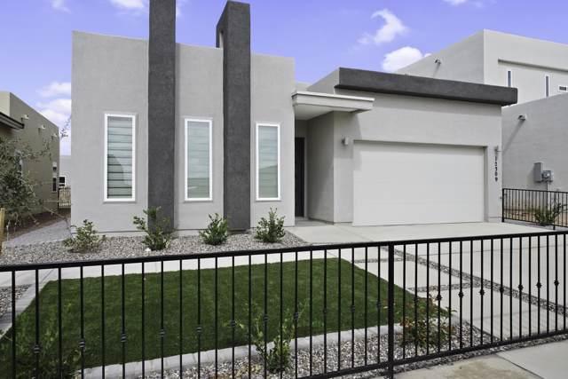 12309 Desert Dove Avenue, El Paso, TX 79938 (MLS #816750) :: Red Yucca Group