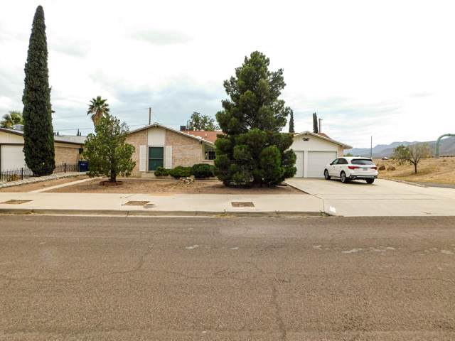 10160 Lakeview Drive, El Paso, TX 79924 (MLS #816787) :: Jackie Stevens Real Estate Group