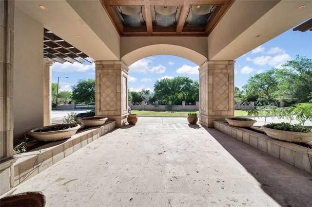 5002 Vista Del Monte Street, El Paso, TX 79922 (MLS #816808) :: The Purple House Real Estate Group