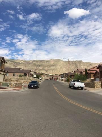 4217 Tarek Lane, El Paso, TX 79912 (MLS #816866) :: Preferred Closing Specialists