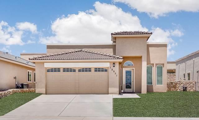 13748 Garforth Avenue, El Paso, TX 79928 (MLS #816878) :: Preferred Closing Specialists