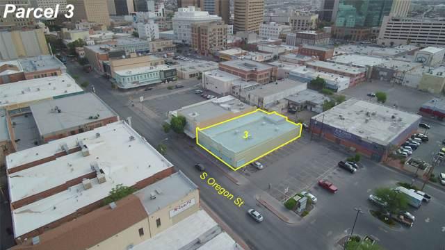 216-220 S Oregon Street, El Paso, TX 79901 (MLS #816950) :: Preferred Closing Specialists