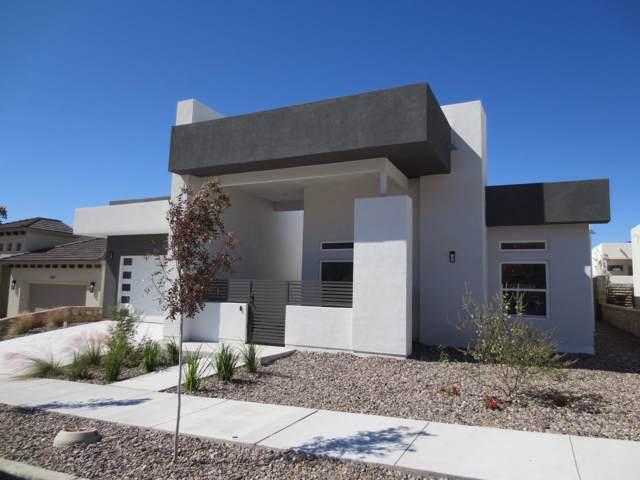 1271 Desert Sky, El Paso, TX 79912 (MLS #816972) :: The Matt Rice Group
