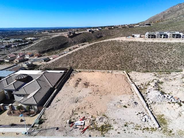 259 Everest Drive, El Paso, TX 79912 (MLS #816975) :: Preferred Closing Specialists