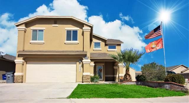 14645 Ava Leigh, El Paso, TX 79938 (MLS #817039) :: Preferred Closing Specialists