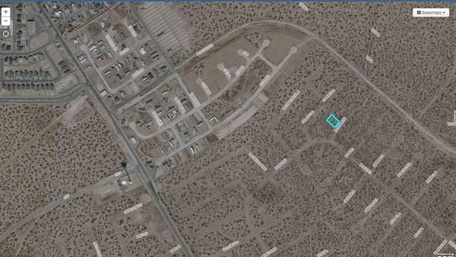 0 Taguason, Horizon City, TX 79928 (MLS #817053) :: The Purple House Real Estate Group