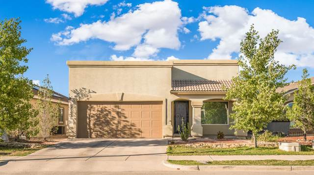 12753 Maria L Fernandez, El Paso, TX 79938 (MLS #817106) :: Preferred Closing Specialists