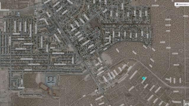 1 Taguason, Horizon City, TX 79928 (MLS #817115) :: Preferred Closing Specialists