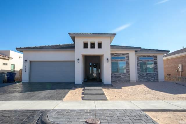14504 Tierra Oviedo, El Paso, TX 79938 (MLS #817142) :: Preferred Closing Specialists