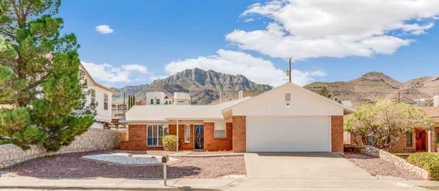 9051 Polaris Street, El Paso, TX 79904 (MLS #817169) :: Preferred Closing Specialists