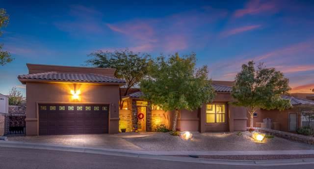 7374 Brays Landing Drive, El Paso, TX 79911 (MLS #817182) :: The Purple House Real Estate Group