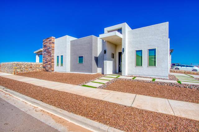 12511 Triple Crown, El Paso, TX 79938 (MLS #817196) :: Preferred Closing Specialists