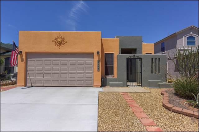 5393 Guillermo Frias Lane, El Paso, TX 79934 (MLS #817210) :: Preferred Closing Specialists