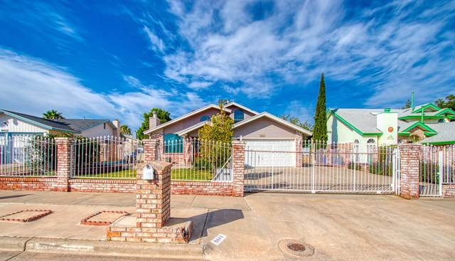 9448 Chantilly Drive, El Paso, TX 79907 (MLS #817215) :: The Purple House Real Estate Group