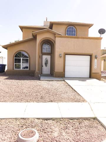 12250 Saint Mark Ave Avenue, El Paso, TX 79936 (MLS #817236) :: The Purple House Real Estate Group