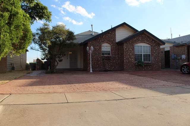 12332 Robert Dahl Drive, El Paso, TX 79938 (MLS #817240) :: The Purple House Real Estate Group