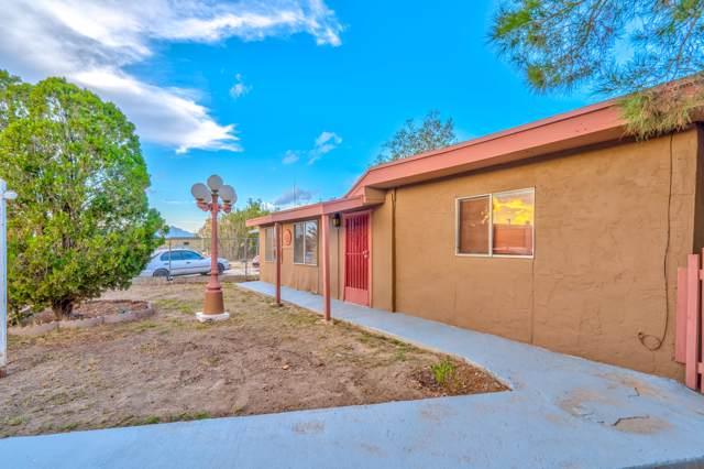 7161 Dale Road, El Paso, TX 79915 (MLS #817258) :: Preferred Closing Specialists