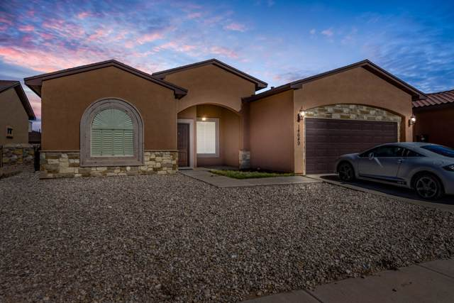 14649 Long Shadow Avenue, El Paso, TX 79938 (MLS #817260) :: Preferred Closing Specialists