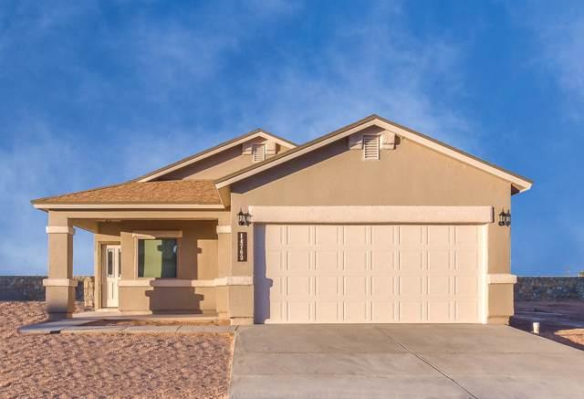 14932 Tierra Haven Avenue, El Paso, TX 79938 (MLS #817293) :: Preferred Closing Specialists