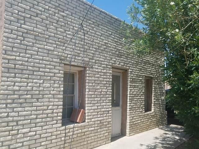 3481 Magdalena Avenue, El Paso, TX 79922 (MLS #817302) :: Preferred Closing Specialists