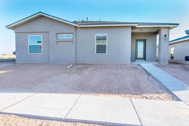 14486 Alyssa Marie, El Paso, TX 79938 (MLS #817310) :: Preferred Closing Specialists