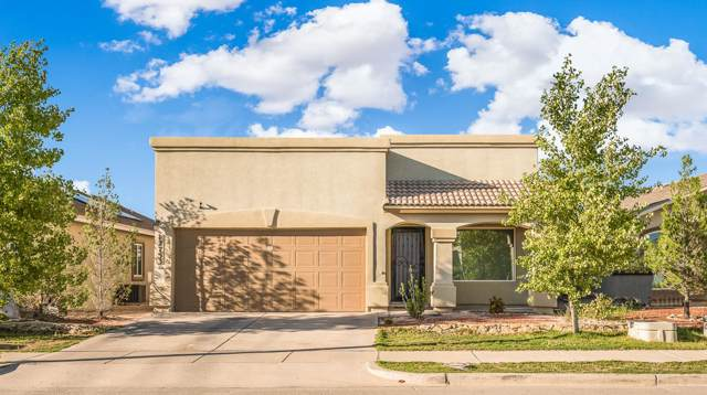 12753 Maria L Fernandez, El Paso, TX 79938 (MLS #817326) :: Preferred Closing Specialists