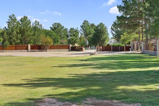 825 Don Quixote, Santa Teresa, NM 88008 (MLS #817332) :: Preferred Closing Specialists