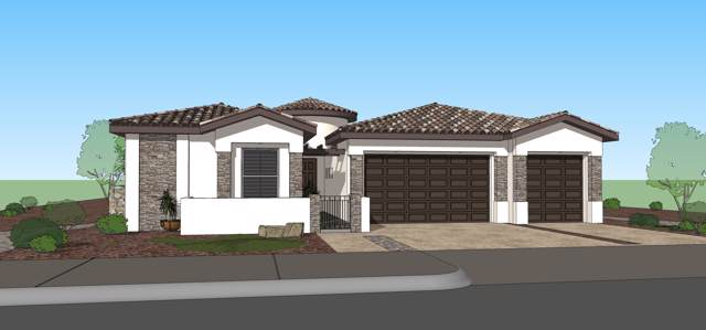 7410 Wooden Nickle Drive, El Paso, TX 79911 (MLS #817336) :: Preferred Closing Specialists