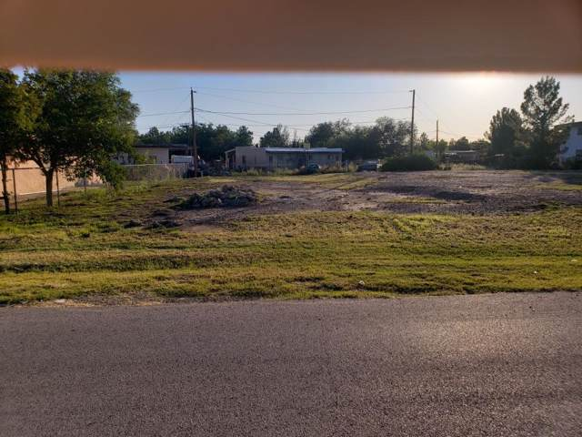 736 Soya Drive, Socorro, TX 79927 (MLS #817351) :: Preferred Closing Specialists