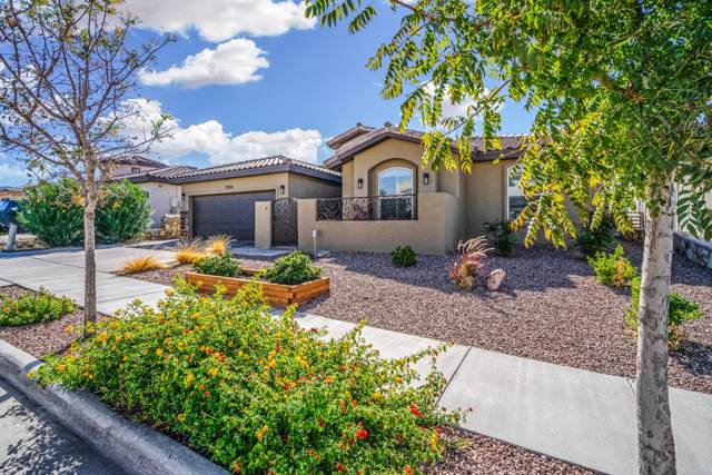 7204 Kiowa Creek Drive, El Paso, TX 79911 (MLS #817357) :: Preferred Closing Specialists