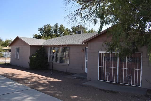 7332 N North Loop Drive, El Paso, TX 79915 (MLS #817359) :: Preferred Closing Specialists